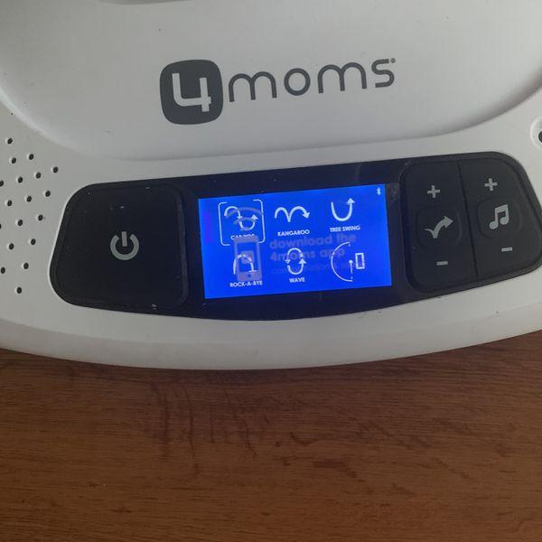 4 Moms Chair