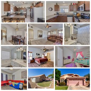 Beautiful Gilbert Home for Sale! for Sale in Gilbert, AZ