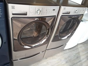 Washer Dryer KENMORE for Sale in Redondo Beach, CA