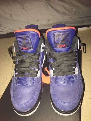 Jordan Retro 4 Winterized for Sale in Burlington, NC