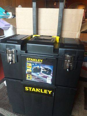 Tool box for Sale in DeSoto, TX