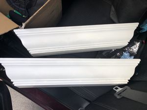 Wall shelves— set of 2! for Sale in Durham, NC