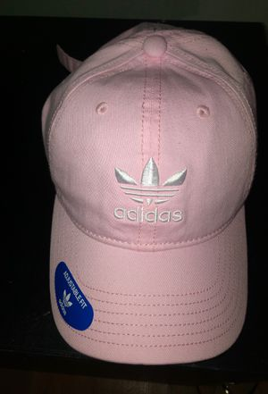 Hat Adidas Pink for Sale in Tampa, FL