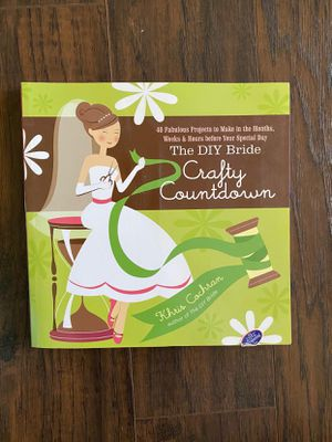 Craft books $2 each for Sale in Eugene, MO