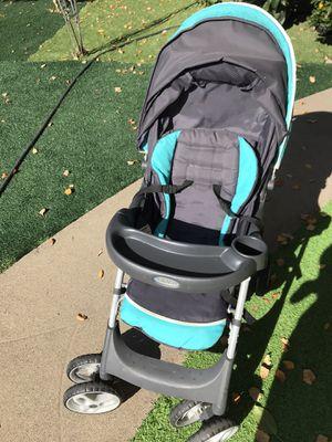 Graco car seat and stroller for Sale in Rancho Cordova, CA