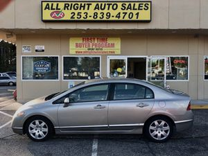 2006 Honda Civic Sdn for Sale in Federal Way , WA