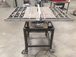 Craftsman table saw for Sale in Lawndale, CA