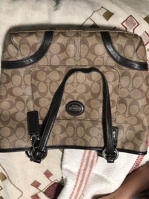 Coach purse for Sale in Bartow, FL