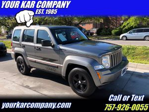 2012 Jeep Liberty for Sale in Norfolk, VA