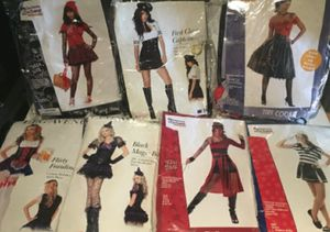 Halloween costumes!! for Sale in Los Angeles, CA