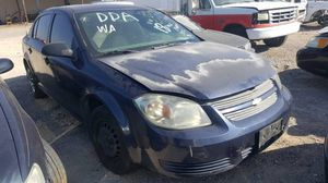 2010 Chevy Cobalt for parts 046244 for Sale in Las Vegas, NV