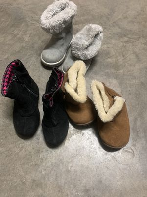 Baby Girl Boots for Sale in Pembroke Pines, FL