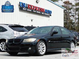 2011 BMW 3 Series for Sale in Norcross, GA