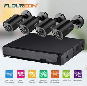 Home Office 1080P HD Security Camera System for Sale in Pompano Beach, FL