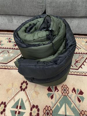 Everest Elite sleeping bag for Sale in Staten Island, NY