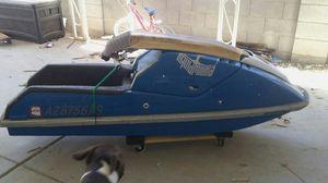 Stand up jetski 650 sx for Sale in Mesa, AZ