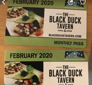 February bus pass for Sale in Providence, RI