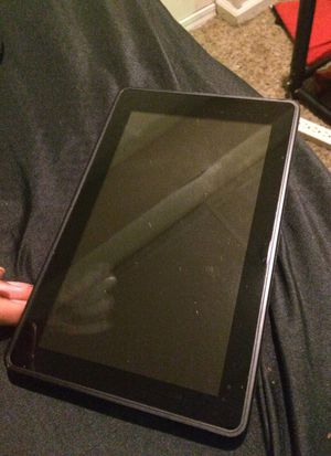 Kindle Fire Tablet 16 GB for Sale in Columbus, OH