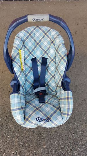 Graco Baby car seat for Sale in Dearborn, MI