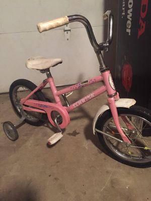 Girls Schwinn bicycle for Sale in Herndon, VA