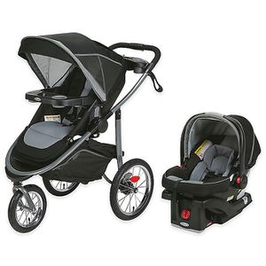 Graco Modes Jogger Click Connect Travel System for Sale in Oregon City, OR
