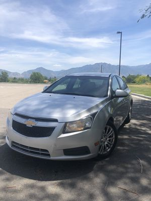 2011 Chevy Cruze Eco for Sale in West Valley City, UT