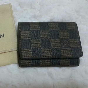Louis Vuitton Card holder for Sale in Anaheim, CA