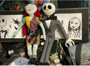 NIGHTMARE BEFORE CHRISTMAS LOT HALLOWEEN 🎃 for Sale in Rancho Cucamonga, CA