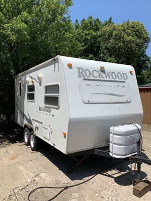 2008 rockwood for Sale in Dallas, TX