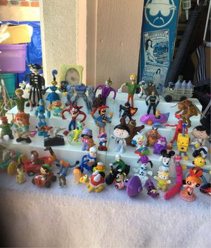 Collectible toys for Sale in Corona, CA