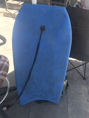 Professional boogie board asking 20$ or best offer for Sale in Los Angeles, CA
