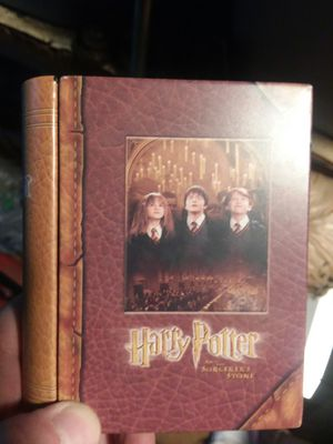 Harry Potter Playing Cards (Good Condition) for Sale in Lexington, NC