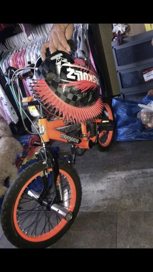 Kid bike for 7 year old boy for Sale in San Diego, CA