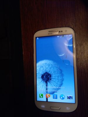Samsung Galaxy s3 for Sale in Kissimmee, FL