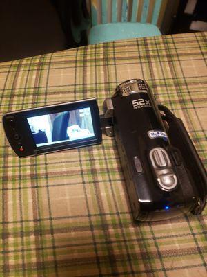 Samsung 52x video camera for Sale in Escondido, CA