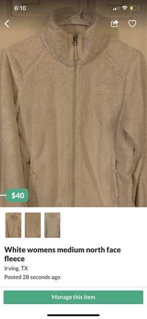 North face Patagonia for Sale in Irving, TX