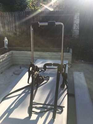 Click rack 3 bike rack for Sale in Brea, CA