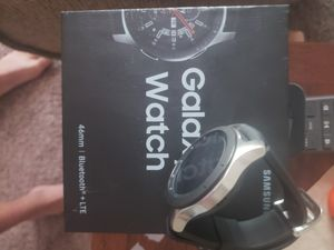 Brand new Samsung Galaxy watch for sale brand new 300 or best offer for Sale in Midlothian, VA