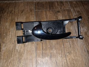Jaguar Left Front Driver Door Handle 1998 to 2003 XJ8 XJR Vanden Plas for Sale in Anaheim, CA