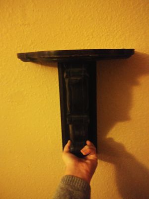 Solid wood shelves for Sale in Hesperia, CA