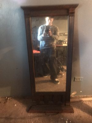 Antique mirror for Sale in Littleton, CO