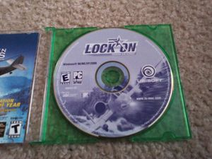 Lock on Flightsim for Sale in Poinciana, FL