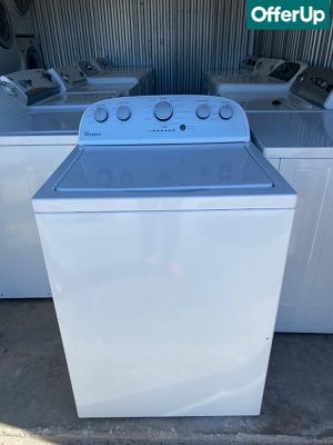 Works Perfect Whirlpool Washer Top Load #1277 for Sale in Deltona, FL