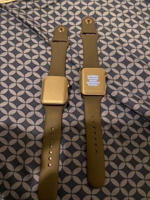 Apple Watch 3series 38 mm for Sale in Phoenix, AZ