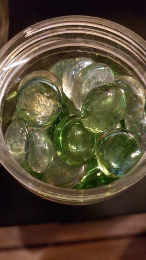 decorative glass rocks for Sale in Tacoma, WA