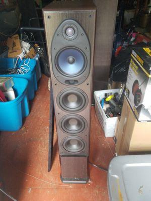 Polk Audio RTi150 series sprakers for Sale in Evington, VA