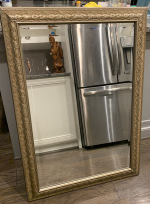 3 beautiful high quality like new mirrors for Sale in Manassas Park, VA