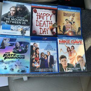 Blu-Ray, DVD for Sale in Azusa, CA