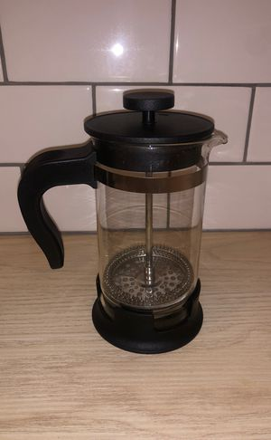 IKEA small french press coffee maker for Sale in Los Angeles, CA