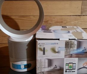 Dyson Pure Cool link for Sale in Salisbury,  NC
